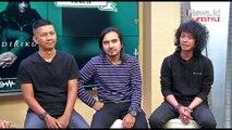 Strategi Rowman bersama The Row Tetap Eksis di Industri Musik Indonesia