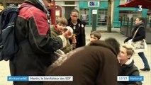 Solidarité : une collecte pour les sans-abri à Rennes