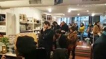 Besançon : le magasin Maisons du Monde dépassé par la foule de clients