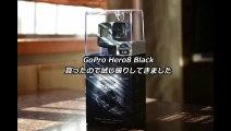 Gopro Hero8 Black 試し撮り
