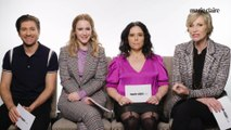 The Cast of 'Marvelous Mrs. Maisel' Play How Well Do You Know Your Co-Star?