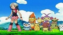Pokemon 11 Sezon 15 Bölüm  (Türkçe Dublaj)