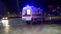 12 fabrika çalışanı zehirledikleri şüphesiyle hastaneye kaldırıldı
