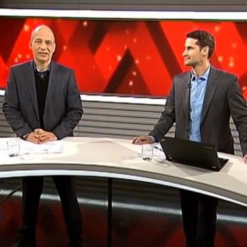 NEWS-kavalkade: Vejret ~ 2014 | TV2 Danmark