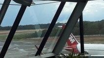[SBEG Spotting]Boeing 767-300ER PR-ABD pousa em Manaus vindo de Guarulhos(28/12/2019)