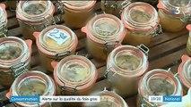 Consommation : attention à bien choisir son foie gras