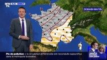 La météo pour ce vendredi 3 janvier 2020