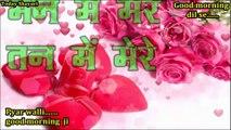 Good morning Shayari in hindi |  Good morning shyari video | Good morning shayari whatsapp status | Good morning shayari