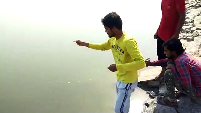 Fish Hunting | Hyderabad Village Fishing | Rahu 3Kg | Madhava Reddy Dam Fishing | Nalgonda Fishing