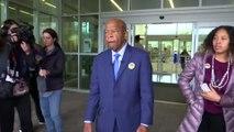 Civil rights hero John Lewis has pancreatic cancer