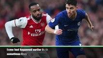 Premier League: Chelsea post-match reaction (Lampard)