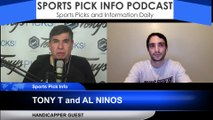 Suns Trailblazers NBA Pick Tony T Al Ninos 12/30/2019
