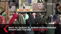 Bayt Al-Quran Al Akbar, Museum Al-Quran Terbesar di Dunia Ada di Palembang