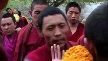 Angry Monk: trailer 1 (English)