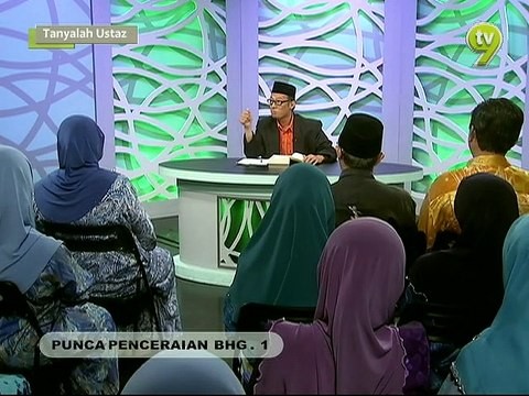 Tanyalah Ustaz (2014) | Episod 146