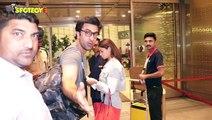 Ranbir Kapoor & Alia Bhatt fly to Bangkok for New Year's Eve