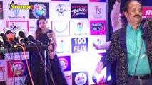 Hina Khan, Divyanka Tripathi, Shivangi Joshi, Mohsin Khan, Jannat Zubair & others at TIIFA Awards 2019
