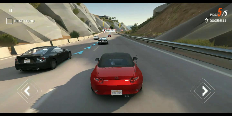 Rebel Sports Cars Racing || Sports Cras Stunt Racing