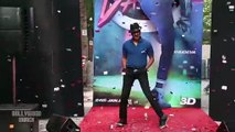Prabhu Deva, Remo D'Souza attend launch of iconic song 'Muqabla