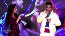 Song Launch Of Garmi From Street Dancer 3d With Varun, Nora, Badshah & Remo
