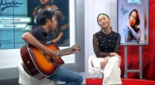 Adiva Rilis Single Denganmu, Soundtrack Film Habibie & Ainun 3