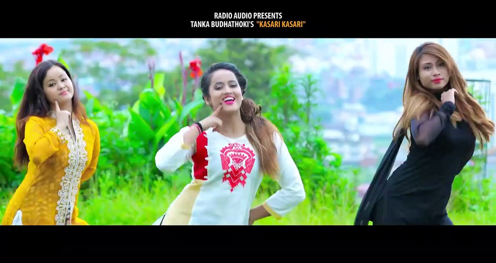 Latest Dancing Song by  Melina Rai _ 2020 TANKA BUDATHOKI_HD