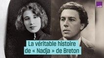 "La véritable histoire de ""Nadja"" de Breton - #CulturePrime"