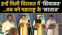 Maharashtra Cabinet में Uddhav Thackeray के ये Ministers कुछ खास हैं, जानिए क्यों? | वनइंडिया हिंदी