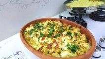 Körili Tavuk Nasil Yapilir/Patates püresi Tarifi/Hatice Mazi ile Yemek Tarifleri