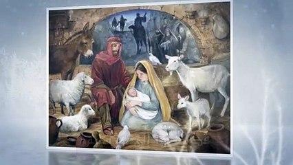 زيارة المجوس للسيد المسيح وتقديم الهدايا