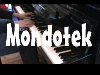 Mondotek Pianalive