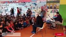 VIENNE 2 880 enfants vont chanter La Flûte enchantée
