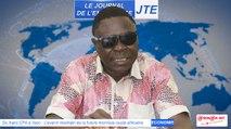 JTE : Le franc CFA devenu Eco - Gbi de fer prévient, «Faisons attention»