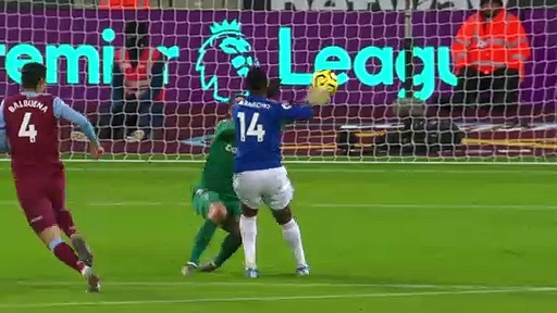 West Ham - Leicester (1-2) - Maç Özeti - Premier League 2019/20