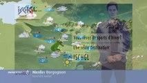 La météo du mardi 31 décembre en Lorraine et Franche-Comté