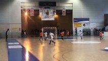 U11 - Tournoi Futsal de Noël - Dim 29 déc 2019 - Partie1