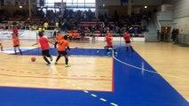 U11 - Tournoi Futsal de Noël - Dim 29 déc 2019 - Partie 3