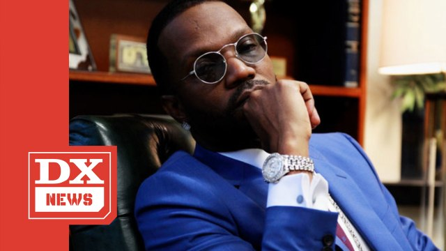 Juicy J Apologizes For Making Music That May Have Influenced Drug Use
