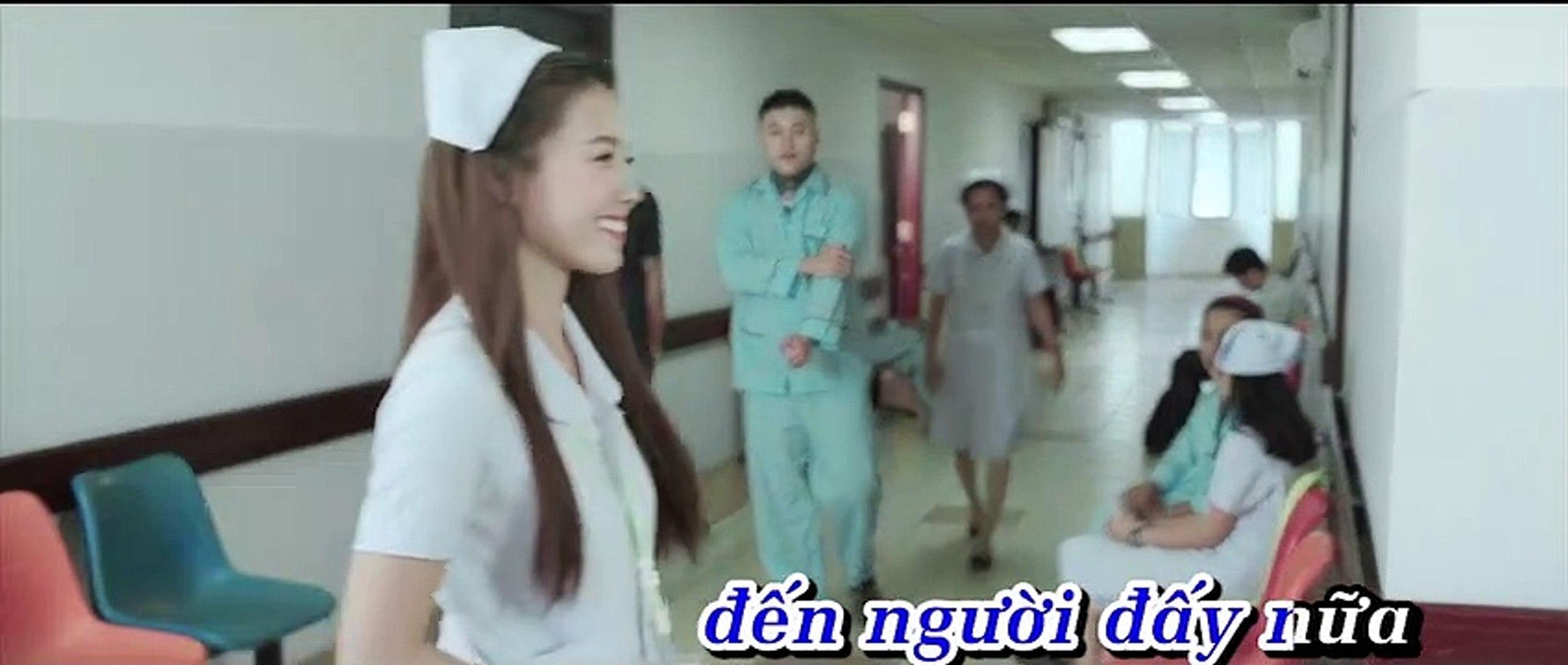 [Karaoke] Em Thật Là Ngốc - Vũ Duy Khánh [Beat]