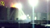 4 Dead in Fire at Gujarat's Kandla Port, Operations Underway