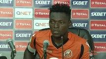 Football | Coupe caf 3ème journée : Conférence de presse après match San Pedro - Hassana