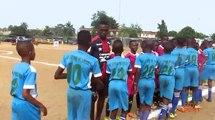 Football | Finale du tournoi de noël