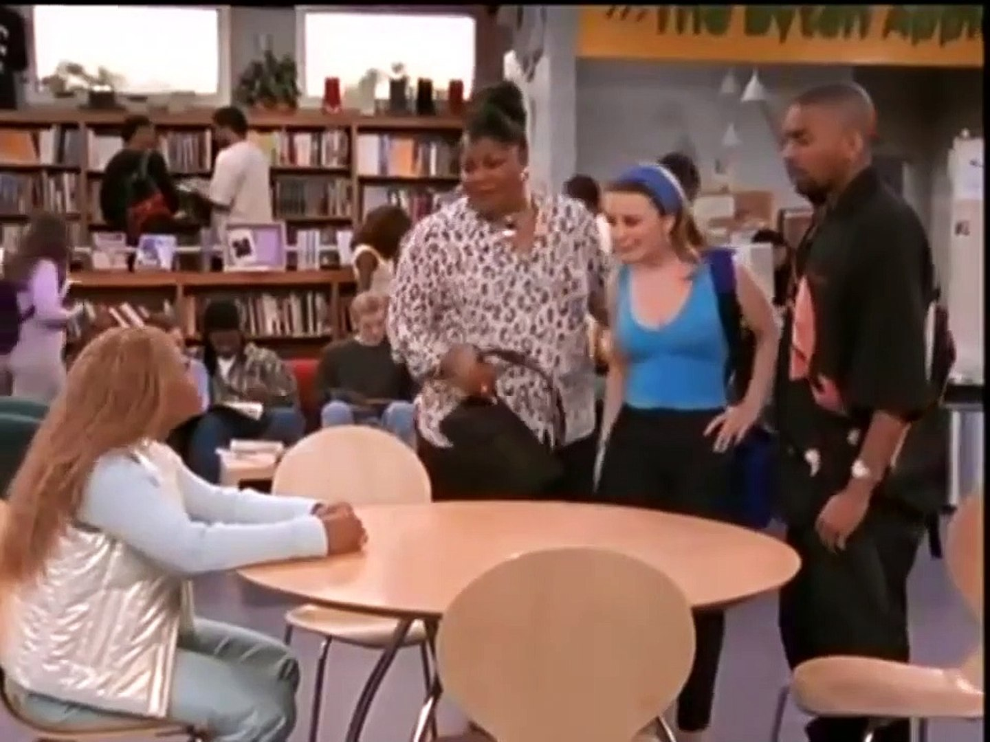 The Parkers S02E18   Kim Who