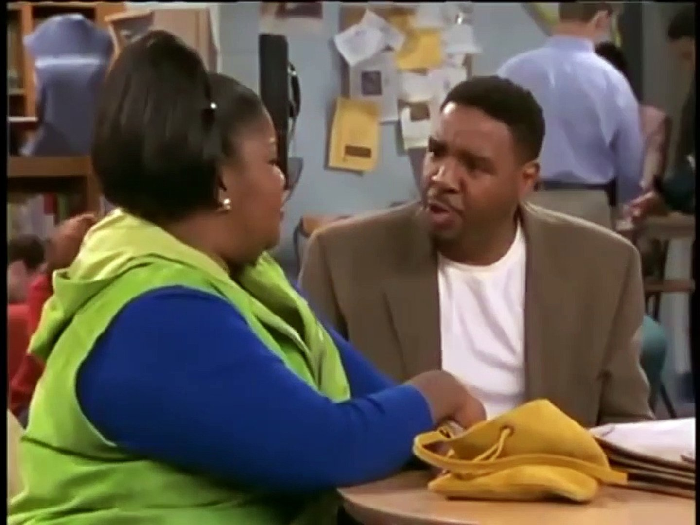 The Parkers S02E03   The Oddest Couple