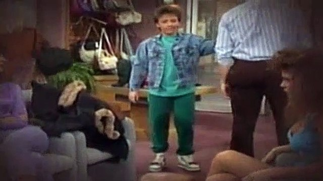 Married with Children S02E18 The Great Escape