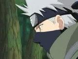 Naruto vs Itachi AMV