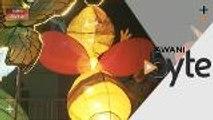 #AWANIByte: Light and Motion Putrajaya (LAMPU) jadi lokasi pilihan untuk ambang tahun baharu!