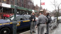 Medidas de segurança em NY após ataques a comunidades judaicas