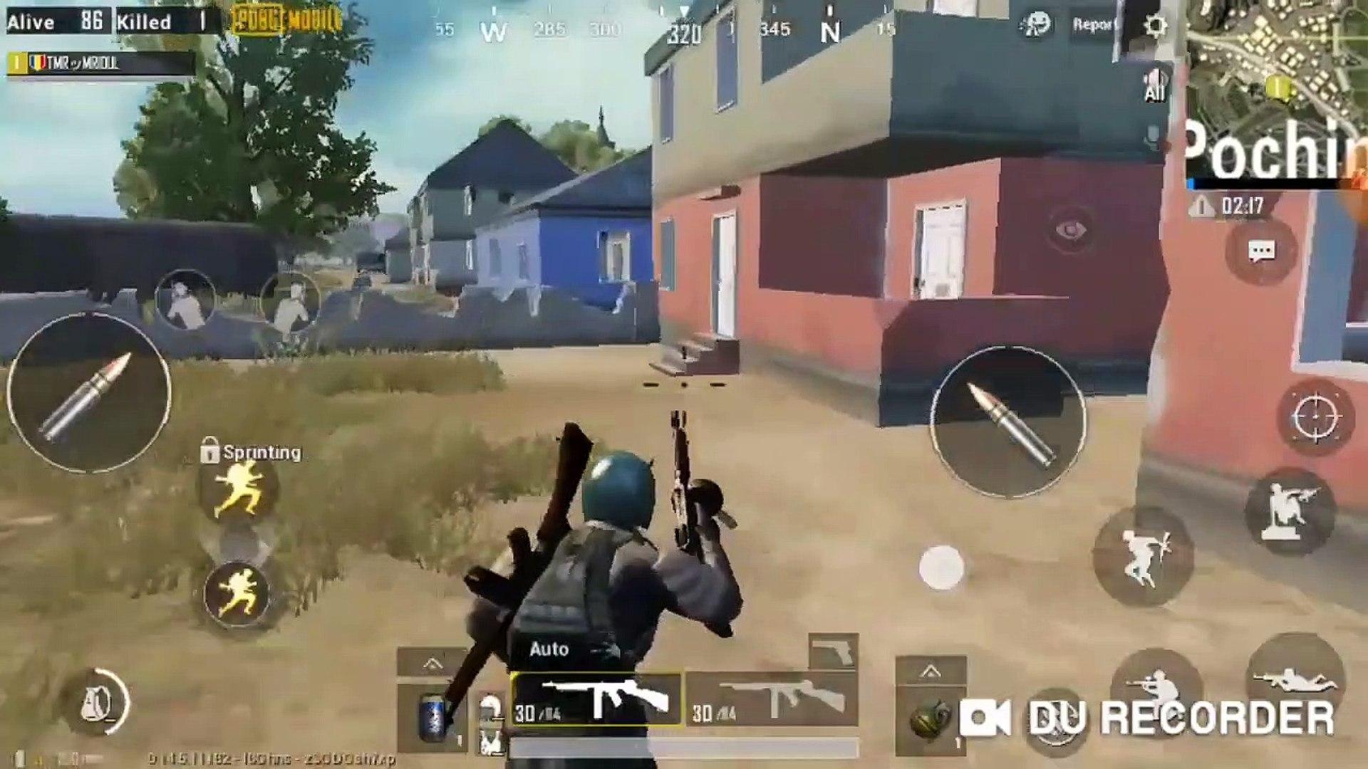 PUBG Full Gameplay by AK Erangel kills 34! WORLD RECORD In PUBG by AK