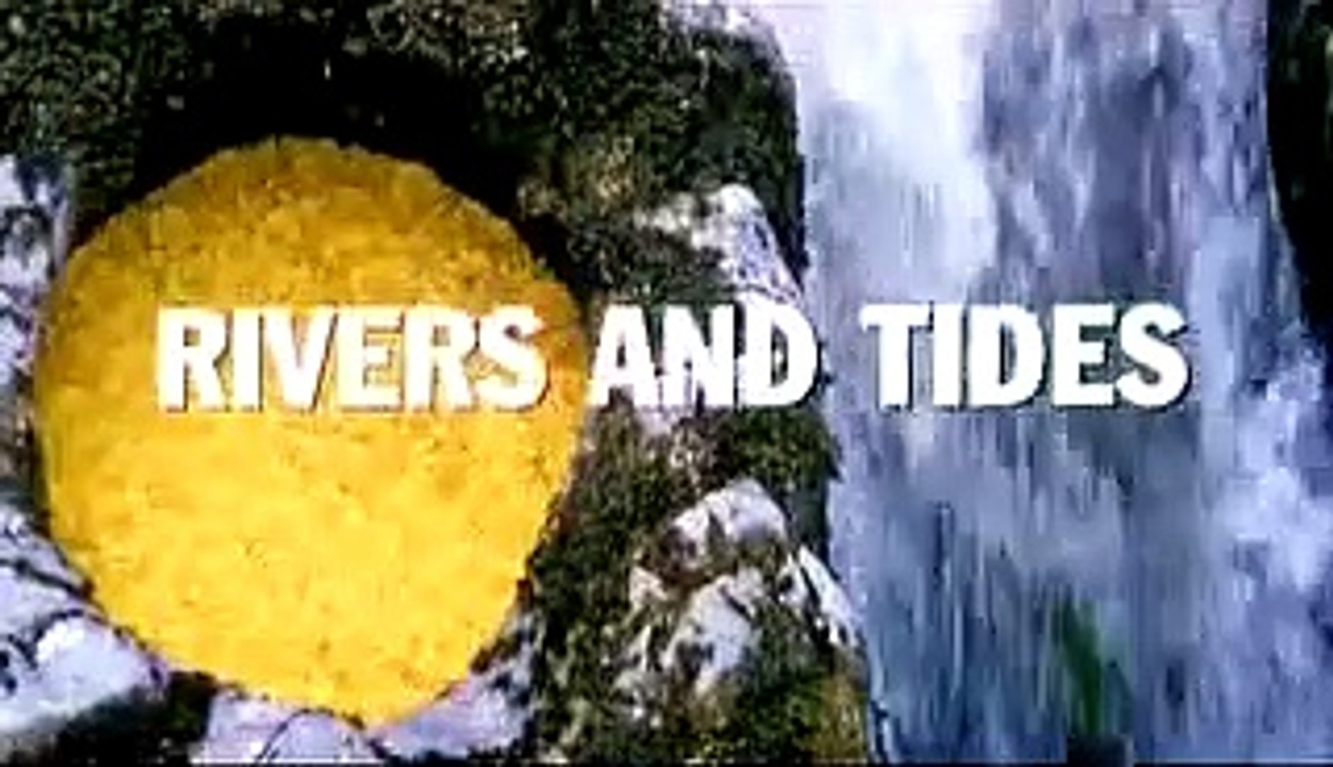 Rivers and Tides: Andy Goldsworthy Working with Time - Trailer